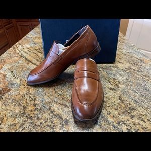 Cole Haan Loafer Brand New